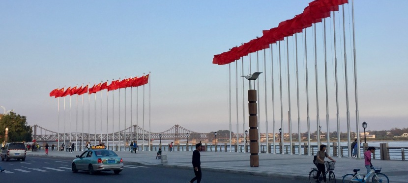 Top Things To Do in Dandong, China
