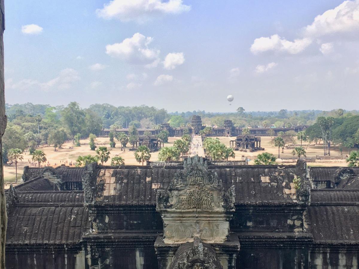 Angkor What!? | Siem Reap | SE Asia#017
