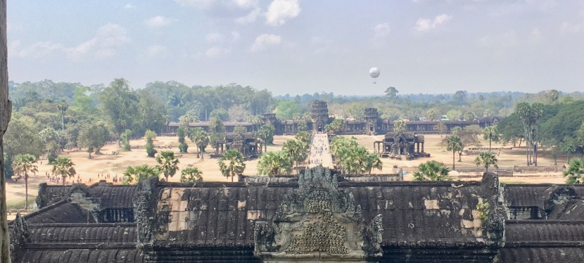 Angkor What!? | Siem Reap | SE Asia #017