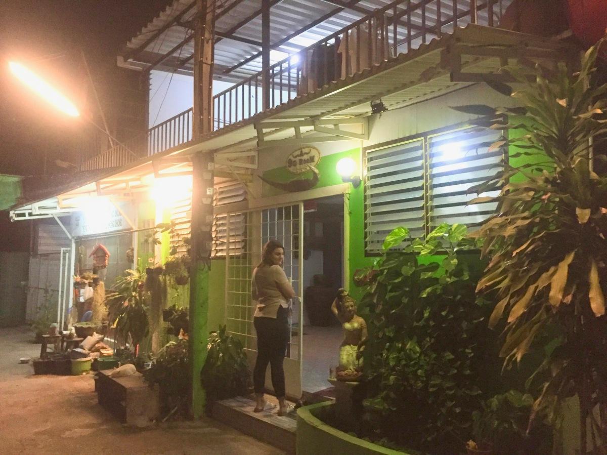 Night One In Bangkok | Bangkok | SE Asia#019