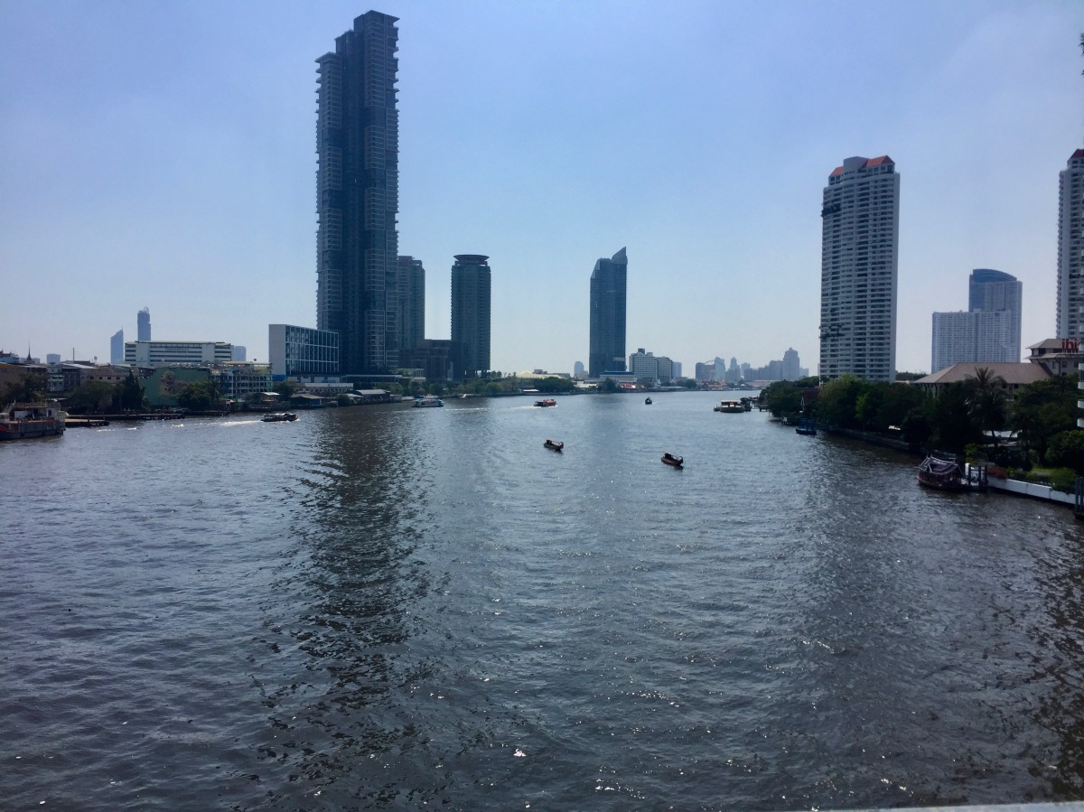 A Day Of Doing Nothing | Bangkok | SE Asia#020